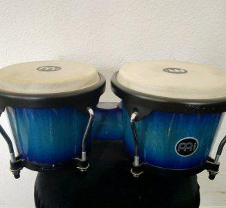 Meinl Bongo Blue