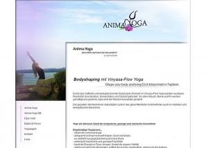 Anima Yoga ~ www.anima-yoga.ch