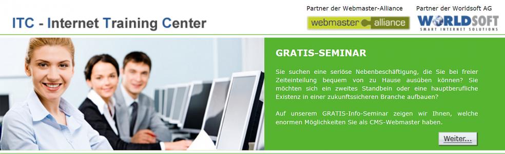 eCommerce-Consultant