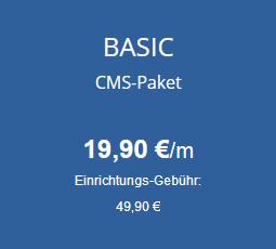 cms-basic-paket