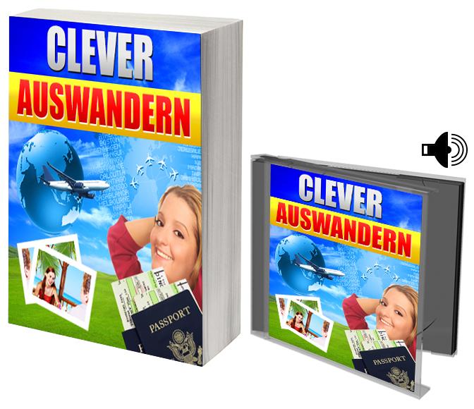 e-book cover auswandern 5040