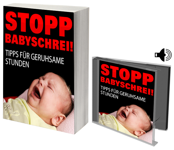 e-book cover baby schrei 5076