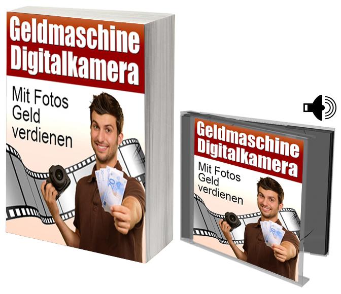 e-book cover digital kamera 6008