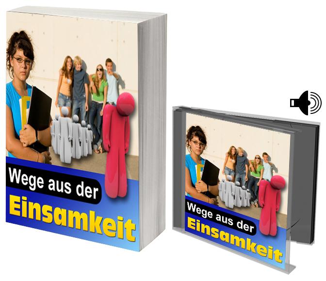 e-book cover einsamkeit 5085