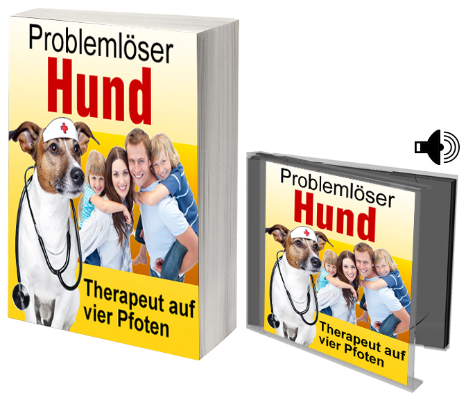 e-book cover problemlöser hund 6012