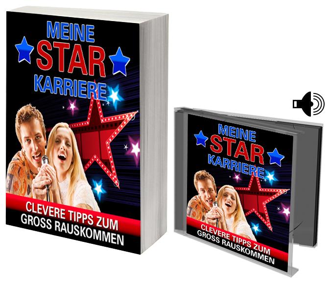 e-book cover star karriere 6005