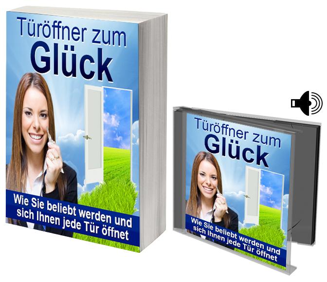 e-book cover türöffner zum Glück 6014