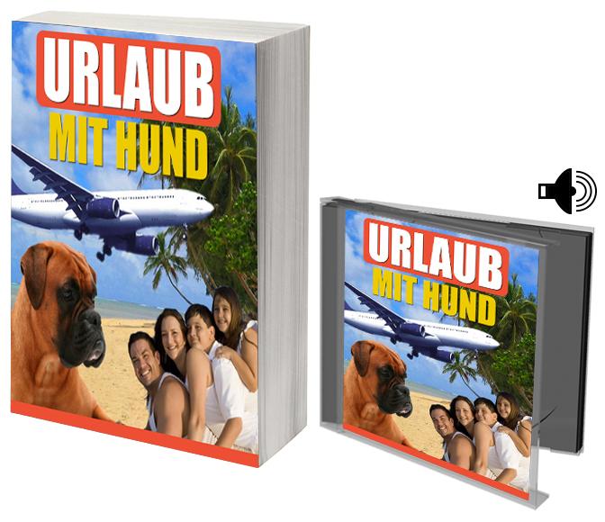 e-book cover urlaub mit hund 5042