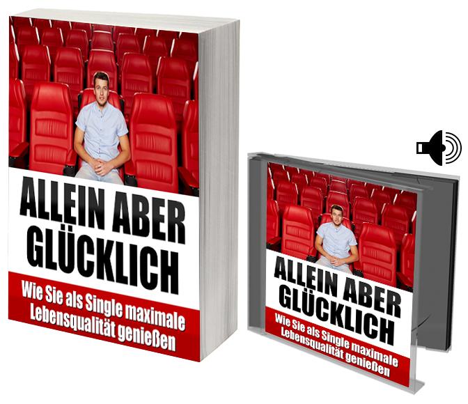 e-book cover allein aber glücklich 6030