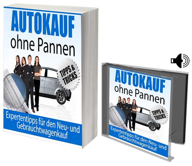 e-book cover autokauf ohne panne 5018