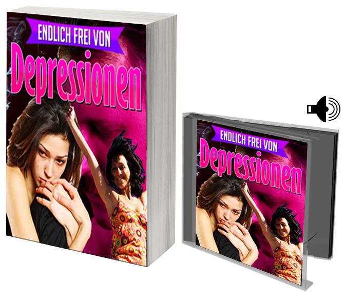 e-book cover depressionen 5073