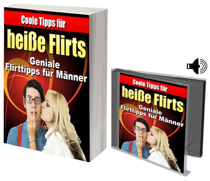 e-book cover flirt tipps 5093