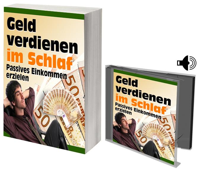 e-book cover geld verdienen im schlaf 5011