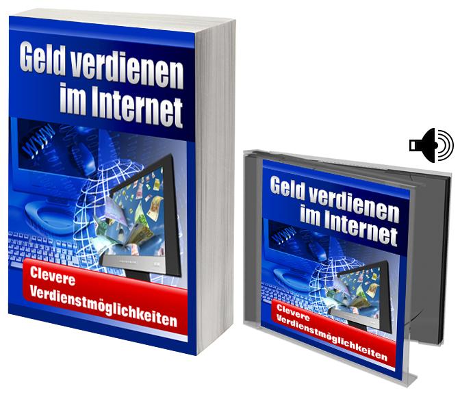 e-book cover geld verdienen im Internet 5010