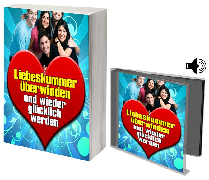 e-book cover liebeskummer 6027