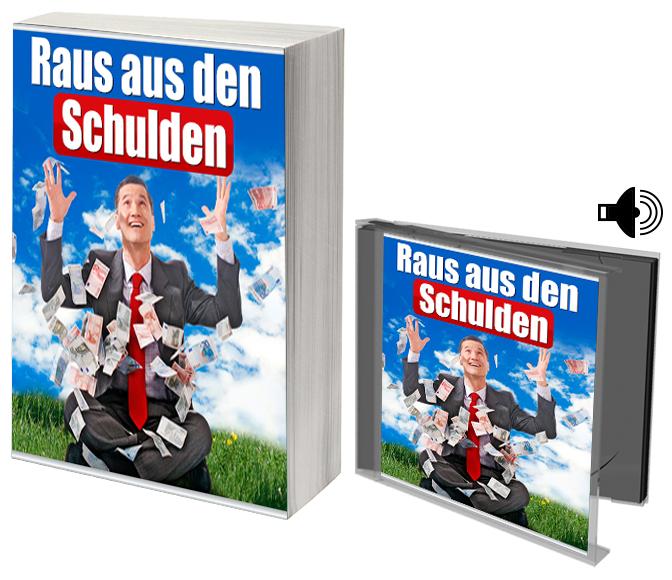 e-book cover raus aus den schulden 5050