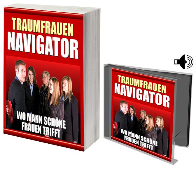 e-book cover traumfrauen navigator 5047