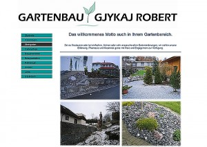 Gartenbau Robert ~ www.gartenbau-robert.ch