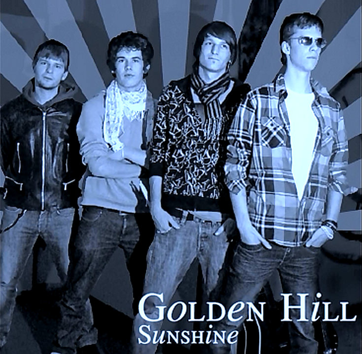 tonstudio-golden-hill-sunshine-rec
