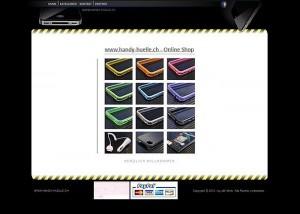 Handy Hülle Online Shop ~ www.handy-huelle.ch