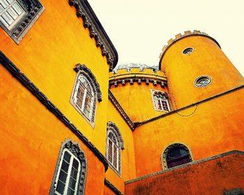 Sintra Palácio, Regenerate Mind 19