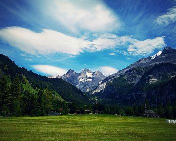 Schweiz willkommen, Regenerate Mind 34