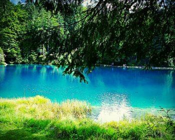 Blausee Bern, Regenerate Mind 35