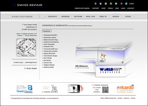 IT Swiss Repair ~ www.itswissrepair.com