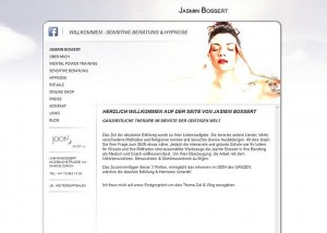 Jasmin Bossert ~ www.jasminbossert.com