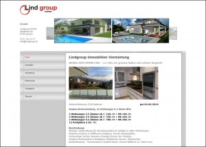 Lind Group Immo ~ www.lindgroup.ch