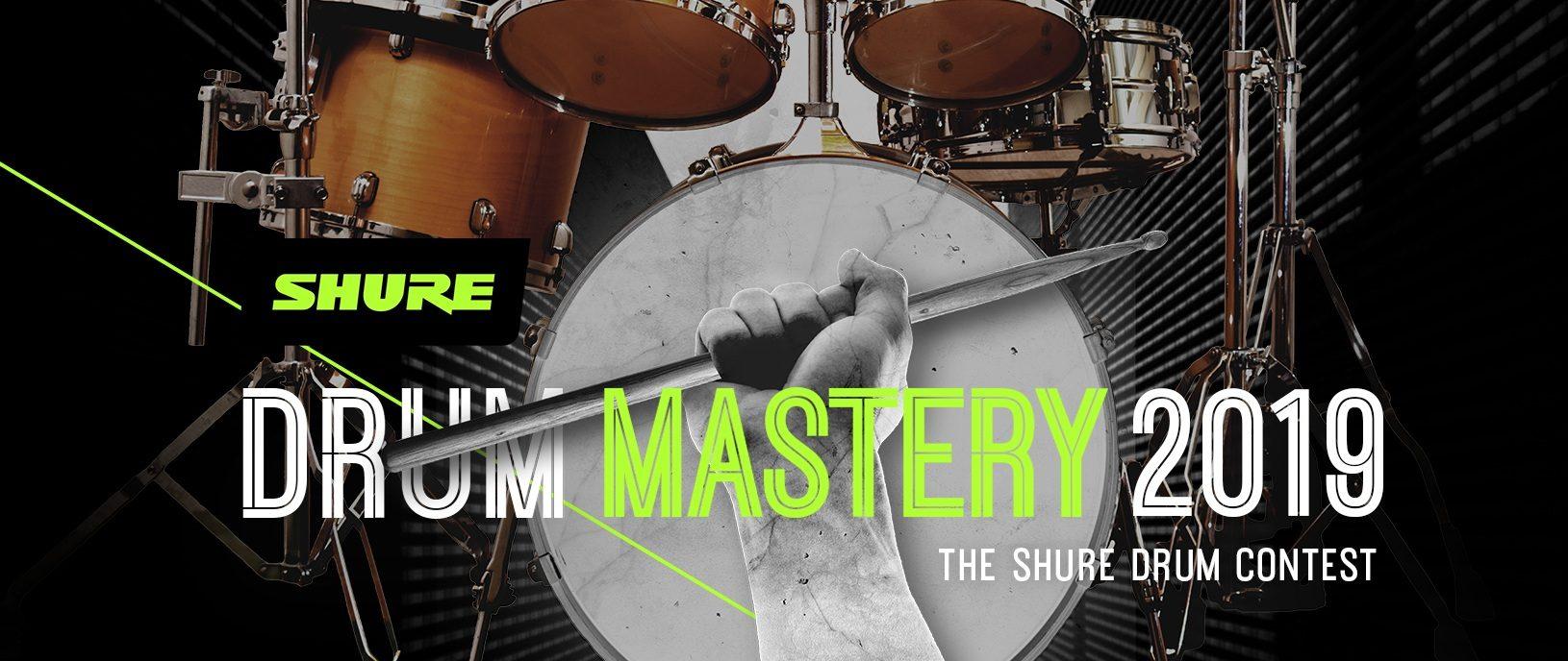 shure-drum-mastery-2019-e1de