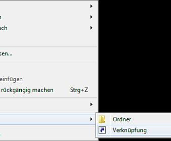 Swisscom-Webmail Verknüpfung