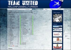 Team United ~ www.teamunited.ch