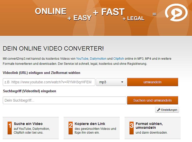 YouTube 2 Mp3 Converter ⋆ E1de Mp3 Download And More